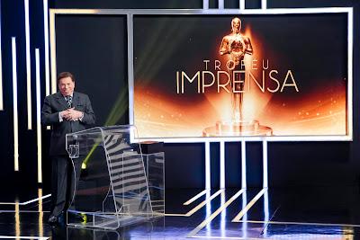 Silvio Santos apresenta a premiação (Crédito: Lourival Ribeiro/SBT)