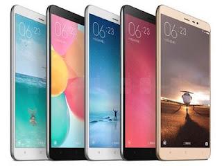 Inilah Daftar Hp Xiaomi Termurah Harga di Bawah 2 Juta