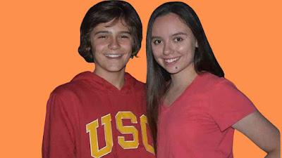 Lincoln Melcher Sister