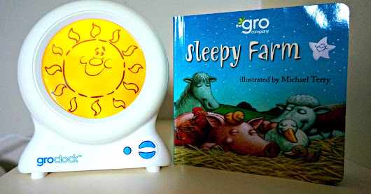 Gro-Clock: Review