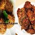 கொள்ளு பருப்பு வடை செய்முறை | Gram Dal Vadai Recipe !