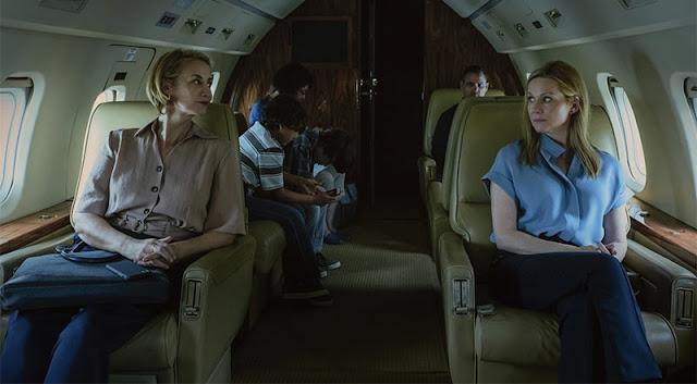 Nuestra opinión de 'Ozark' temporada 3. Janet Mcteer y Laura Linney