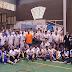 Sloppy Joe´s CD Gines Baloncesto, CB Fuentes y CB Los Alcores, nuevos equipos de la 1ª Sénior Masculina de Sevilla para la temporada 2016/17