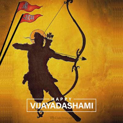 happy vijayadashami images wallpaper