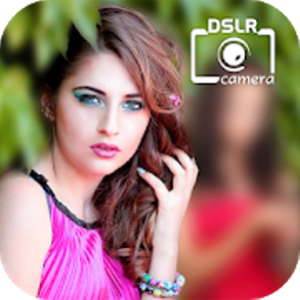 DSLR Camera Blur Background , Bokeh Effects Photo PRO v2.5 APK