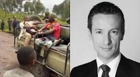 Duta Besar Italia Untuk Kongo Tewas Diberondong Tembakan Kelompok Bersenjata