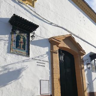 Los Azulejos del Altozano