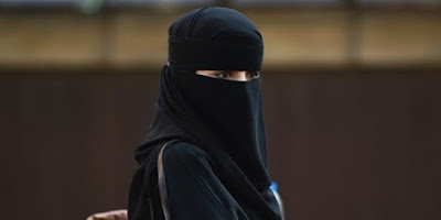 رجل سعودي إختفت زوجته فأبلغ الشرطة للعثور عليها ولكن بعدما وجدوها كانت الصدمة ؟!