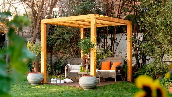 8 Simple And Elegant Ideas For Patios - Everybody Would Love It! 3