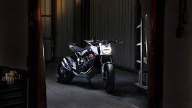 PKL Honda CB Độ Siêu Đẹp