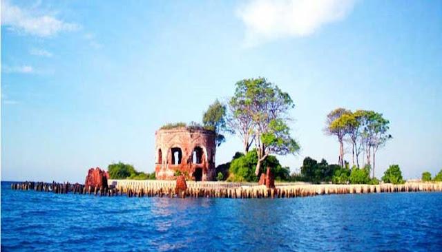 Pulau Terindah Di Kepulauan Seribu Yang Wajib Anda Di Kunjungi 10 PULAU TERINDAH DI KEPULAUAN SERIBU YANG WAJIB ANDA KUNJUNGI