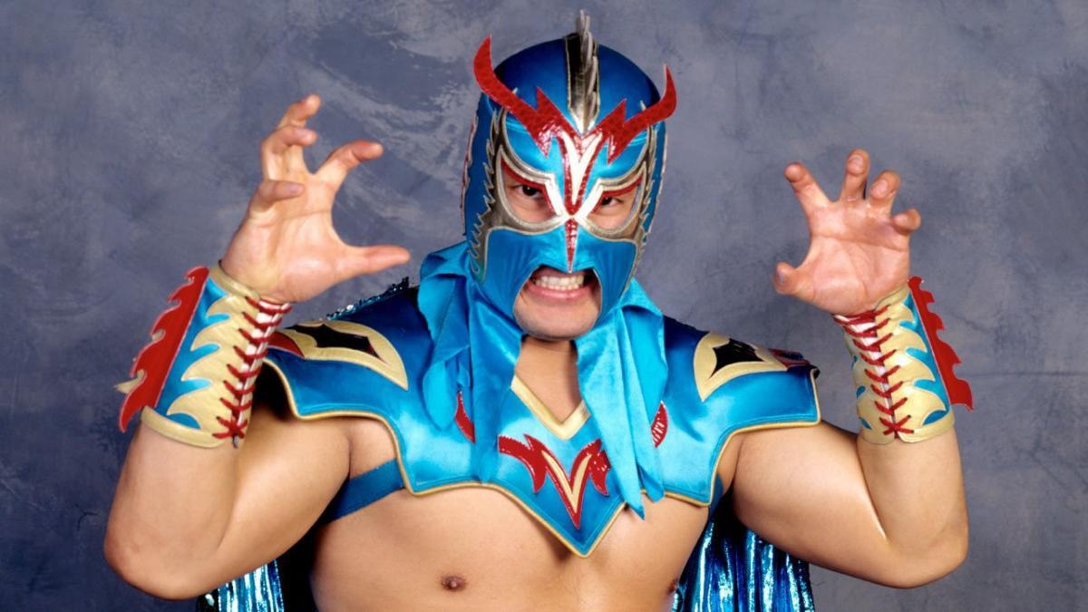 Ultimo Dragon e Sonny Onoo iriam aparecer na AEW