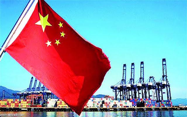 أسماء شركات صينية