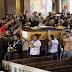 Estado Islámico la emprende contra los cristianos de Egipto