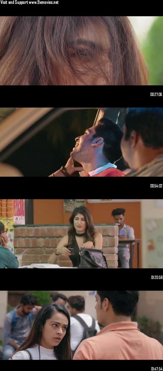 College Romance 2018 S01 Hindi Complete 720p 480p WEB-DL 1GB