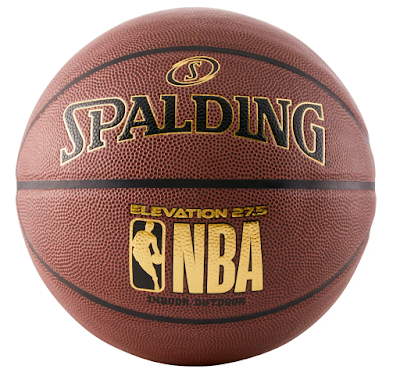 Spalding Youth Basketball