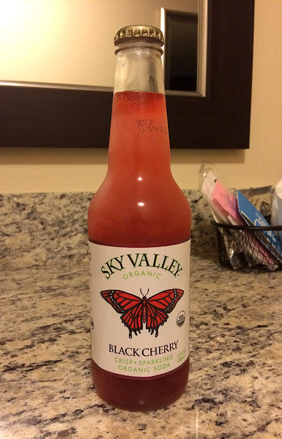 Sky Valley Black Cherry