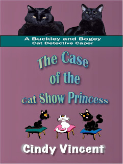 http://www.amazon.com/Princess-Buckley-Bogey-Detective-Caper-ebook/dp/B006G25DY4/ref=la_B007F38G4C_1_1?s=books&ie=UTF8&qid=1387095835&sr=1-1