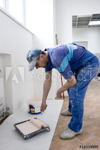 إعلان عن توظيف 10 صباغين في عمارة في (Sarl ste amine chine de travaux et batiment-3012) ولاية ورقلة 2019
