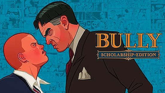 Bully Mod Apk