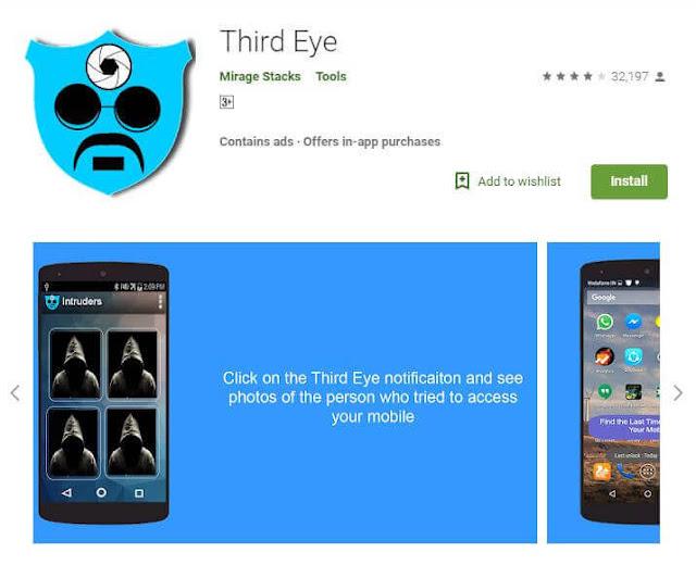 3 تطبيقات لمعرفة من يتجسس على هاتفك
