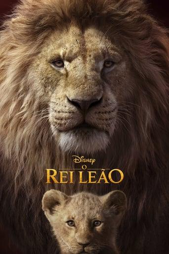 O Rei Leão (2019) Download