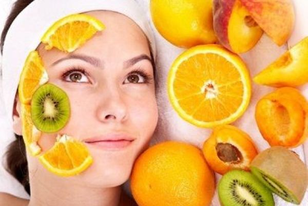 Proper nutrition is the primary key in the prevention and alleviation of already existing wrinkles. The food we eat contains only natural things and do not contain parabens.