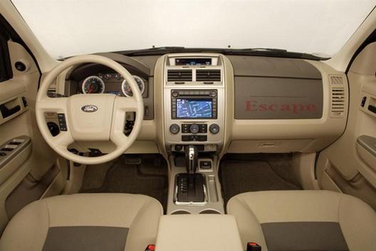 New 2011 Ford Escape Otoandraza Carinfos