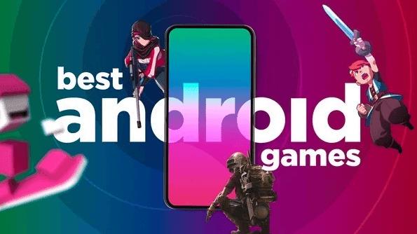 Kumpulan Game Online Android Terbaik dan Terbaru Yang Seru Dimainkan