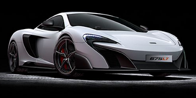 Mclaren 675LT Price South Africa