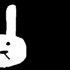 Korean Rabbit hooooo