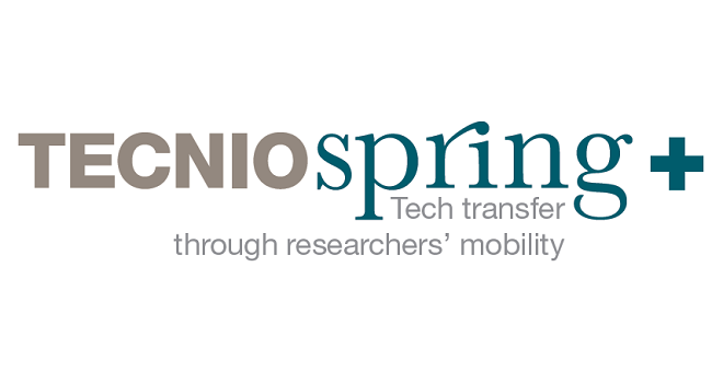 Logo TECNIOspring PLUS