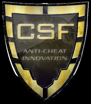 CSF OpenGL hack detector 2.2