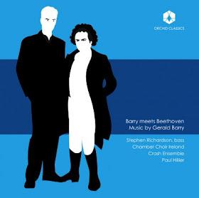 Barry meets Beethoven - Orchid Classics
