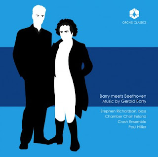 Barry meets Beethoven - Orchid Classics