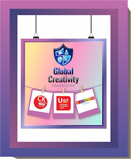 GLOBAL CREATIVITY EDUCATION CENTRE