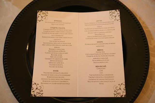 casamento real, rafaela e lucas, papelaria, gráfica, menu, buffet, sousplat