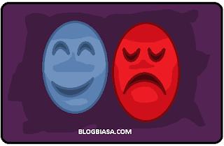 Apa itu moody ? Apa penyebab dan ciri pribadi moody dan bagaimana cara mengatasinya ?