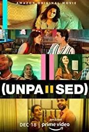 Unpaused  NEW hindi movie on Amazon