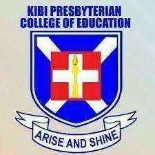 Kibi Presbyterian College of Education Admission List 2021/2022