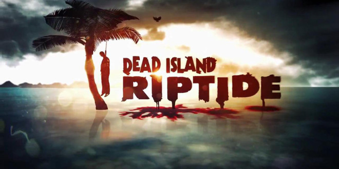 Dead Island: Riptide Definitive Edition Image