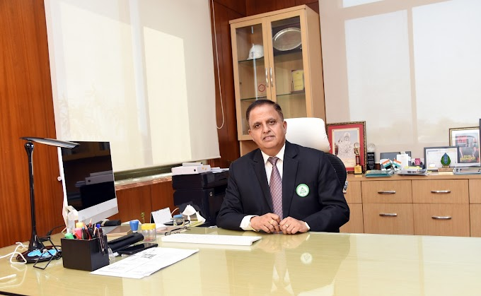 Exclusive Interview with Kumar Keshav, Managing Director, Uttar Pradesh Metro Rail Corporation