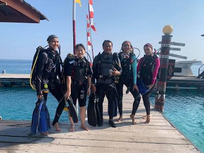 paket diving raja ampat wisata murah