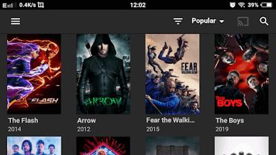 Netflix Premium Mod APK Watch (All Netflix Show Absolutely Free)