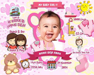 desain-biodata-bayi-baru-lahir