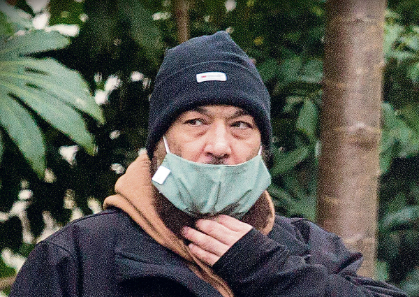 Osama Bin Laden aide, Adel Abdel-Bary living cushy life in £1m UK home after leaving US prison