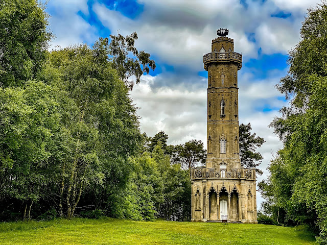 Brizlee Tower, Alnwick, Northumberland, 40 coast and country walks, Mandy Charlton, Photographer, Writer Blogger