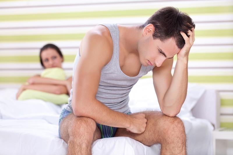 Her üç kişiden biri cinsel işlev bozukluğu yaşıyor