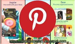 تحميل تطبيق بينترست Pinterest مجاناً اخر اصدار للاندرويد