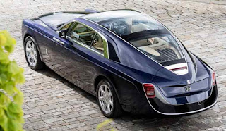 World Most Expensive Car